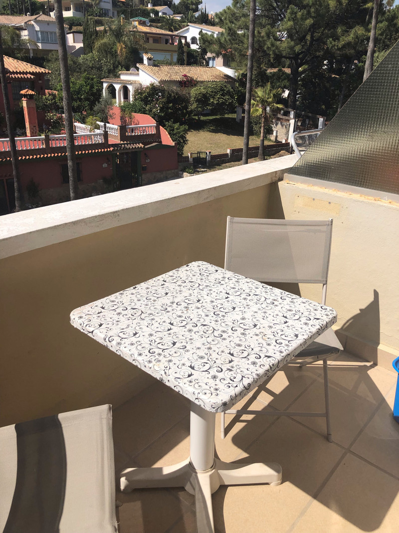 Middle Floor Apartment Carib Playa