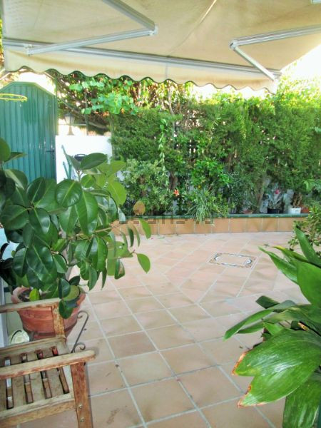 Townhouse with sea views, El Morlaco Natural Park and Cerrado de Calderon. 10 minutes walk from the , Spain