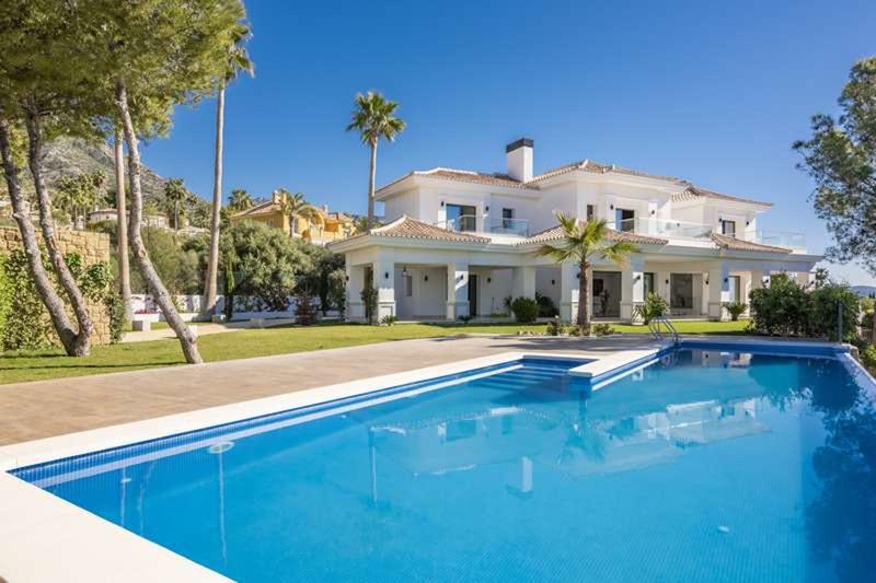 Se vende Villa – Chalet, Sierra Blanca – R3568525