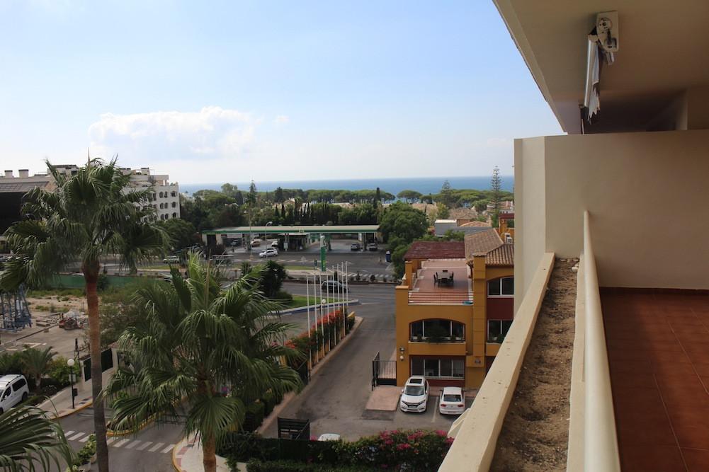 Appartement Penthouse à The Golden Mile, Costa del Sol