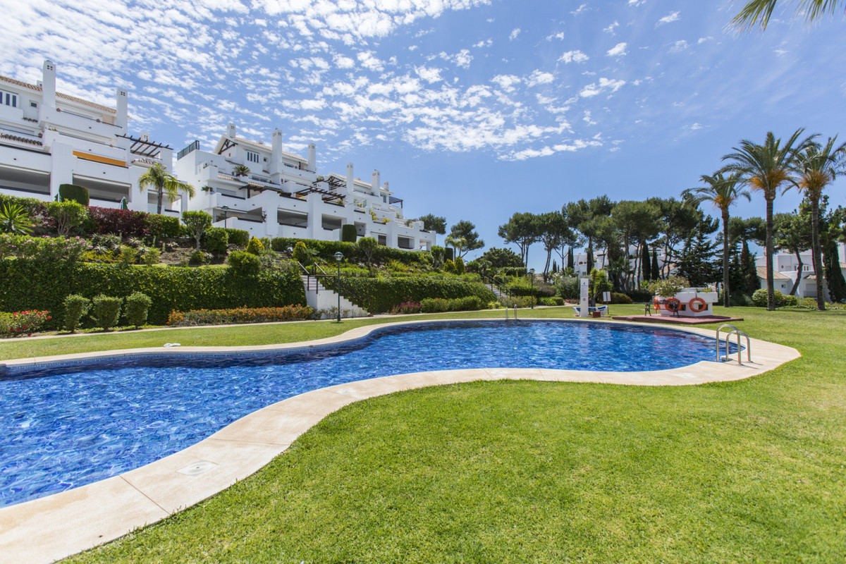 Incredible opportunity to buy an apartment in one of the most exclusive complexes in Marbella. This ,Spain