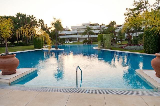 Penthouse Nueva Andalucía