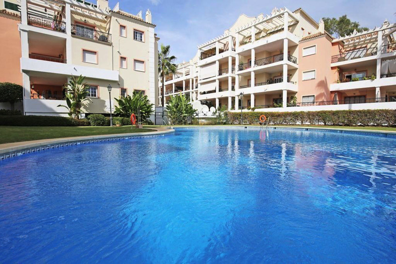 Apartments for sale in Nueva Andalucia 27