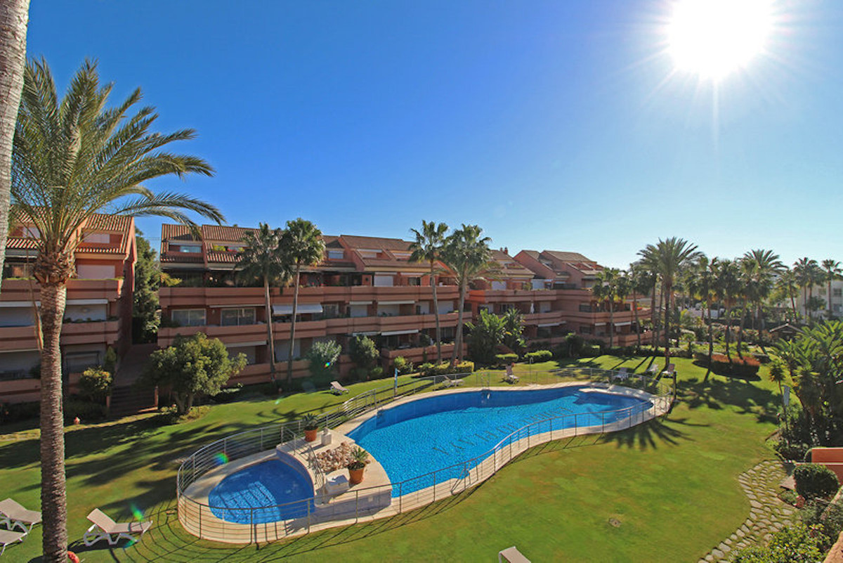 First floor apartment consists of 2 bedrooms, 2 bathrooms, a fully equipped kitchen, a cozy living r,Spain