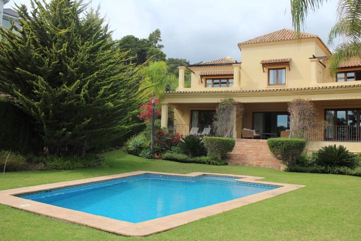 Villa · La Zagaleta