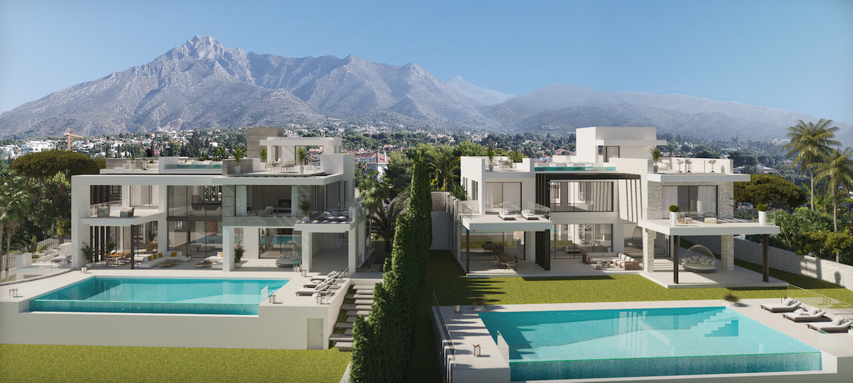 House in Marbella R3306979 6