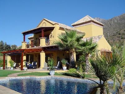 Se vende Villa – Chalet, Sierra Blanca – R2619527