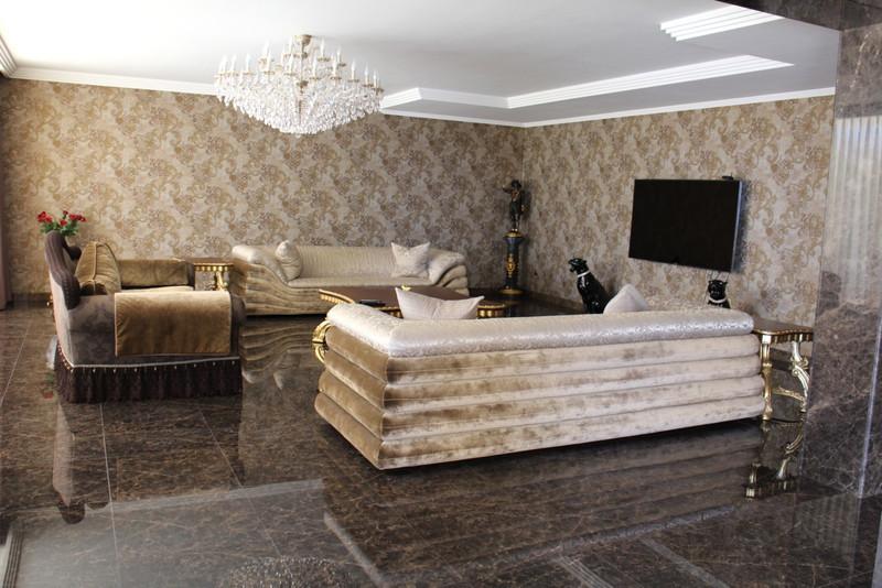 Se vende Villa – Chalet, Sierra Blanca – R2954456