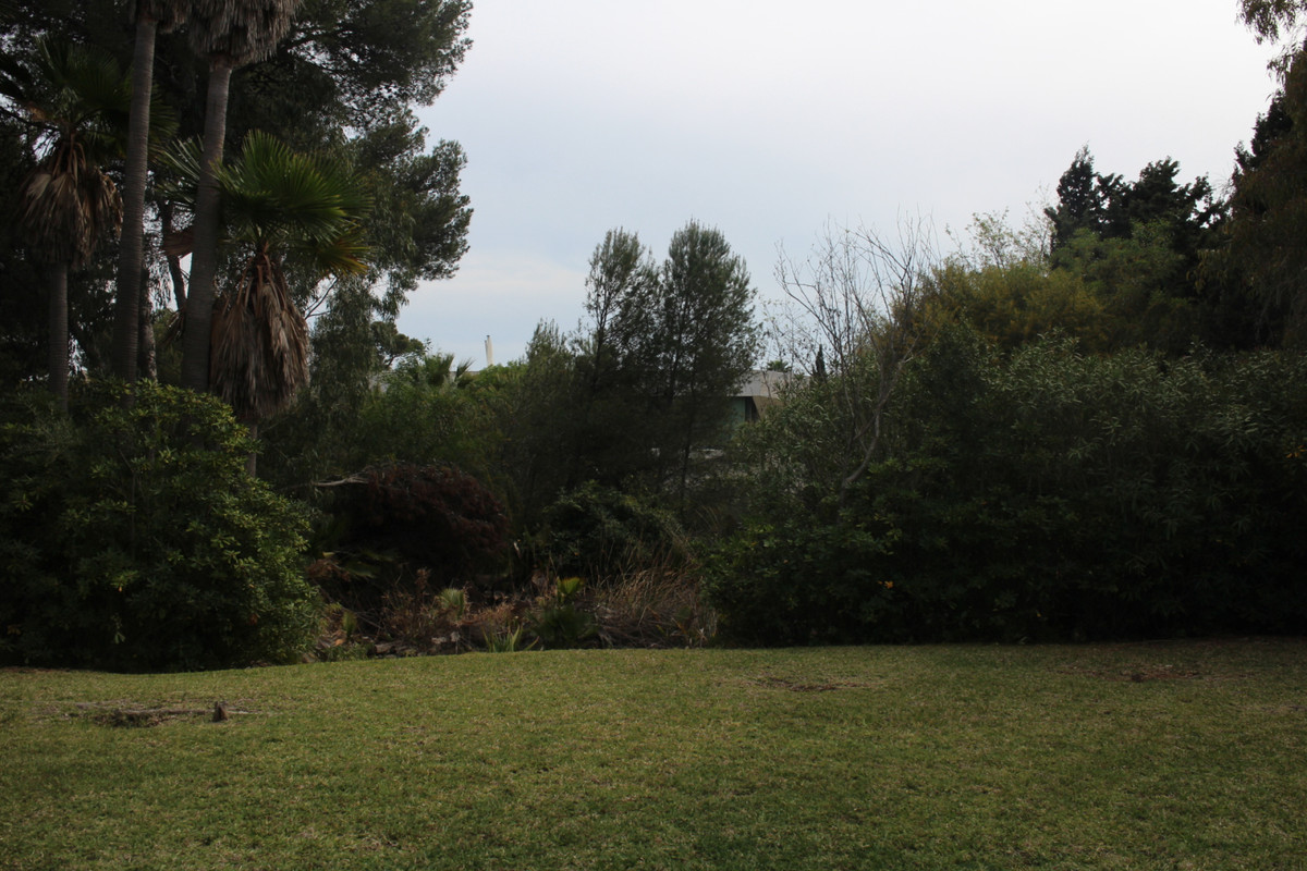 - Plot with 5.000m2 of total area  - Totally viable plot under the current PGOU of Marbella  - The p, Spain