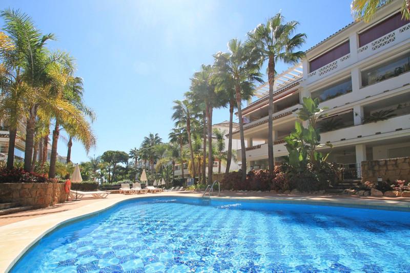 Apartamento Planta Media en venta en Marbella – R3533305
