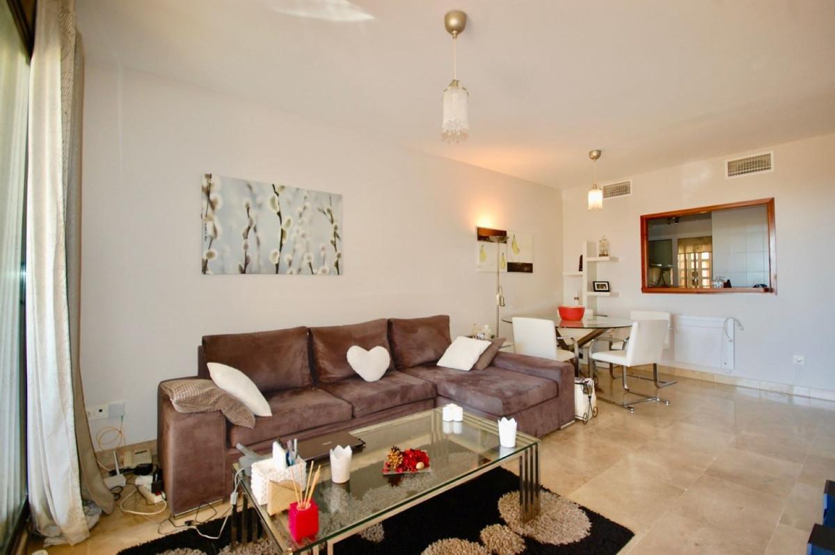 Appartement  Rez-de-chaussée en vente   à La Duquesa