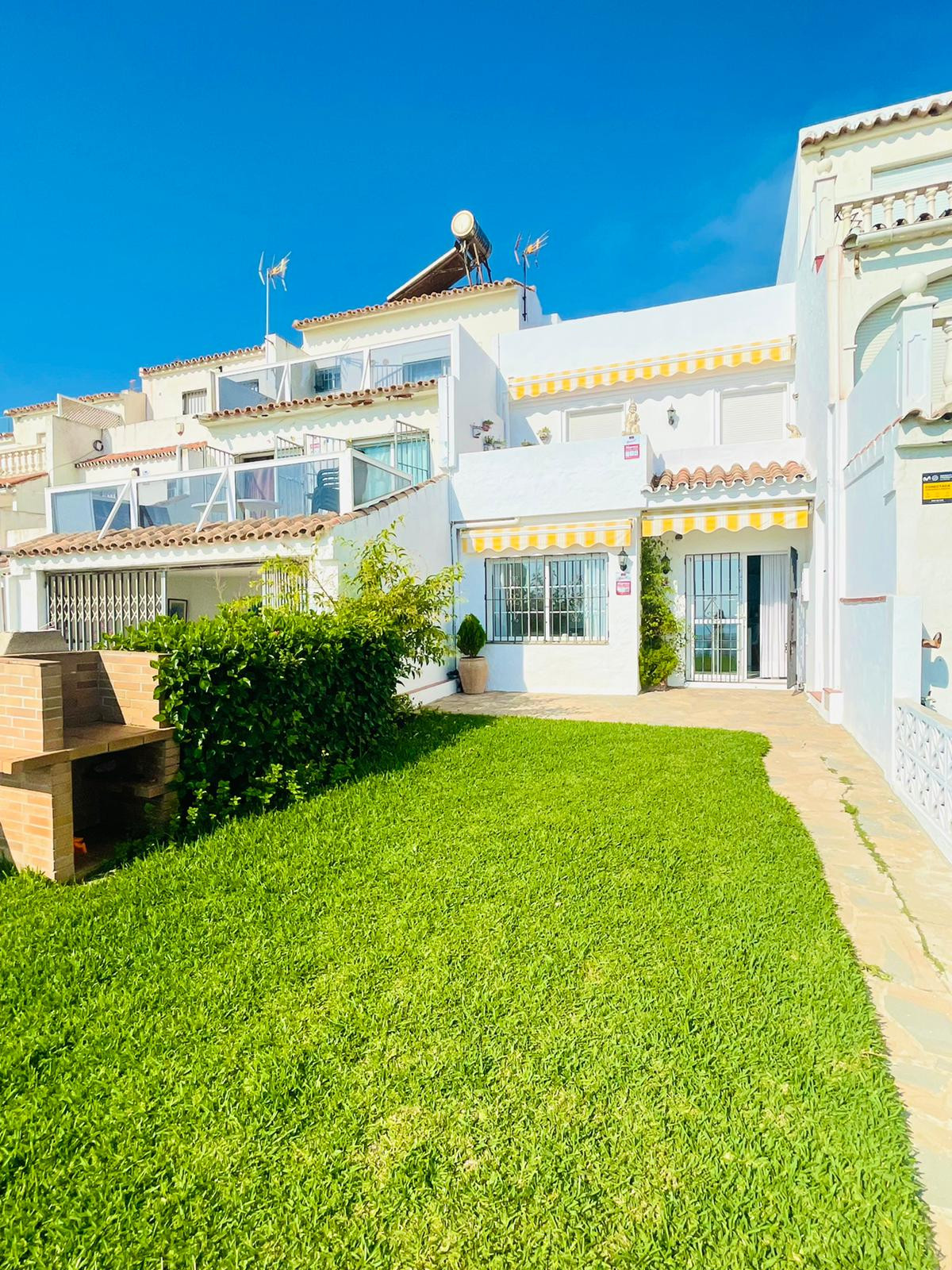 Townhouse  Terraced for sale   in Manilva
