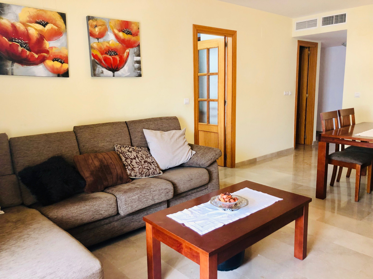 Ref:R3514483 Apartment For Sale in Manilva