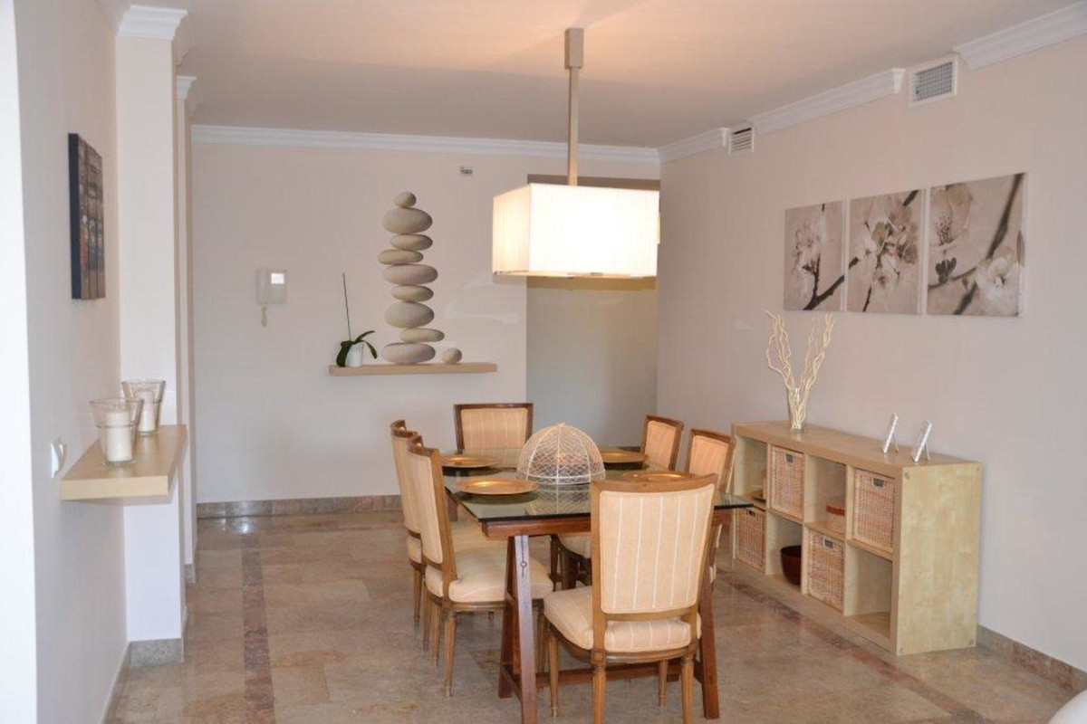Apartamento Planta Media en Venta en The Golden Mile – R3641708