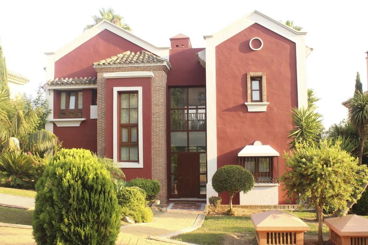 Marbella Banus Villa – Chalet en Venta en Marbella – R3041407
