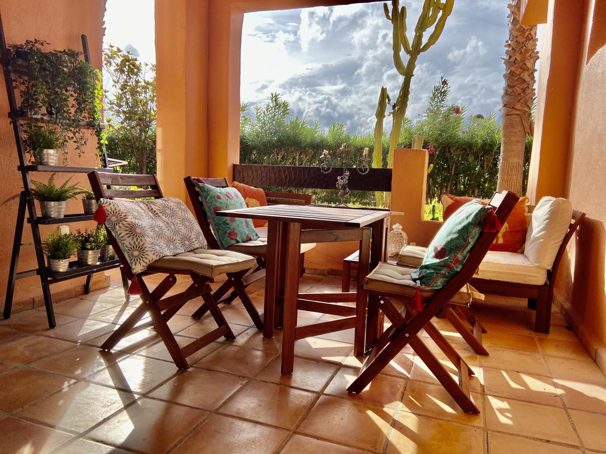 Apartamento Planta Baja en Venta en The Golden Mile – R3541867