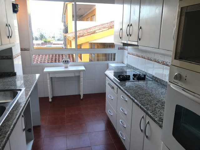 R3318418: Apartment for sale in Estepona