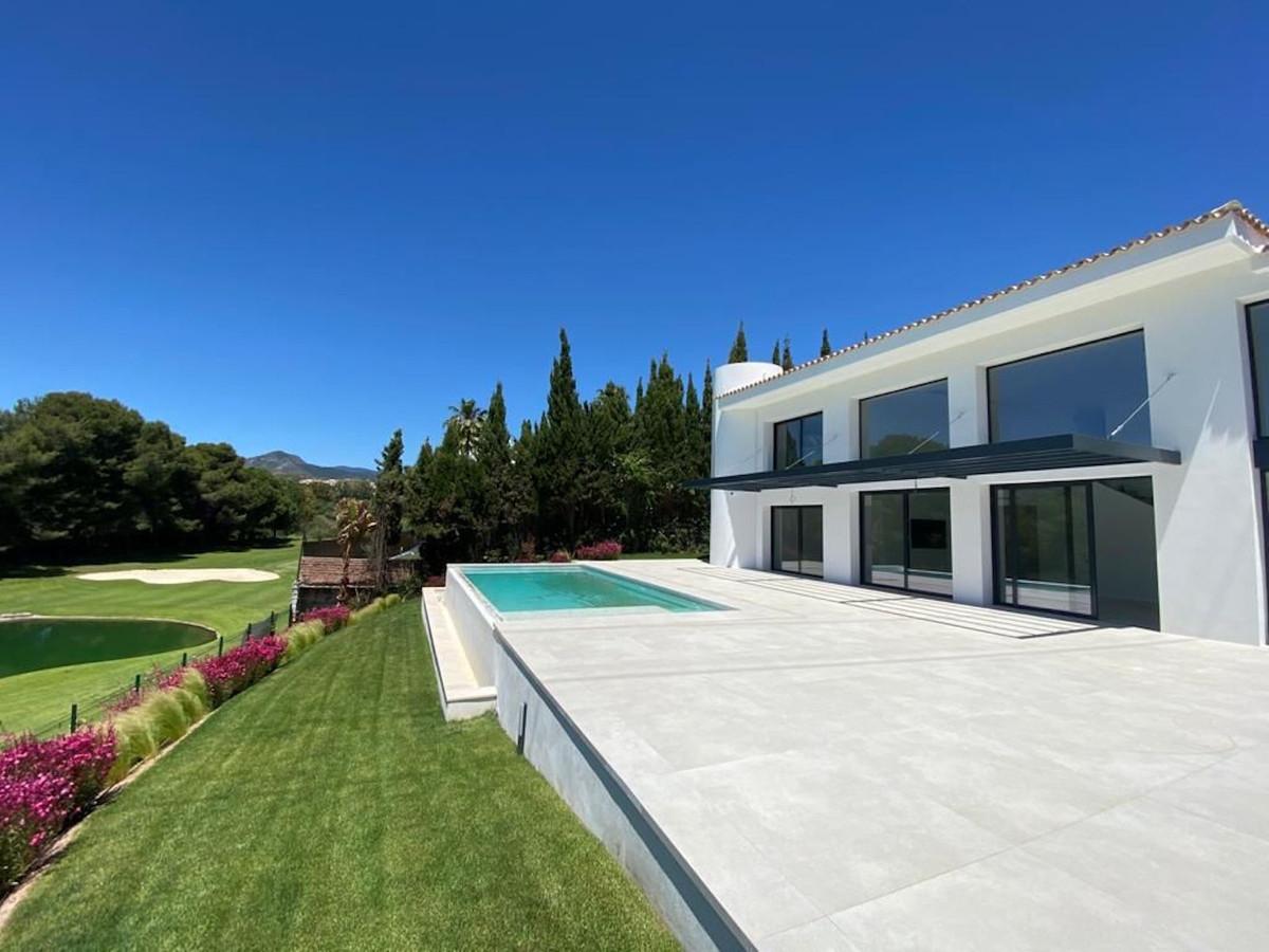 Detached Villa for sale in Guadalmina Alta R3830479