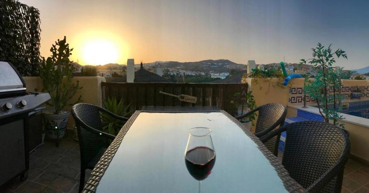 Detached Villa · Riviera del Sol