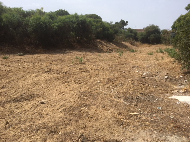 We offer you a plot of land which is located in the best area of Elviria, only 1 min walk away from ,Spain