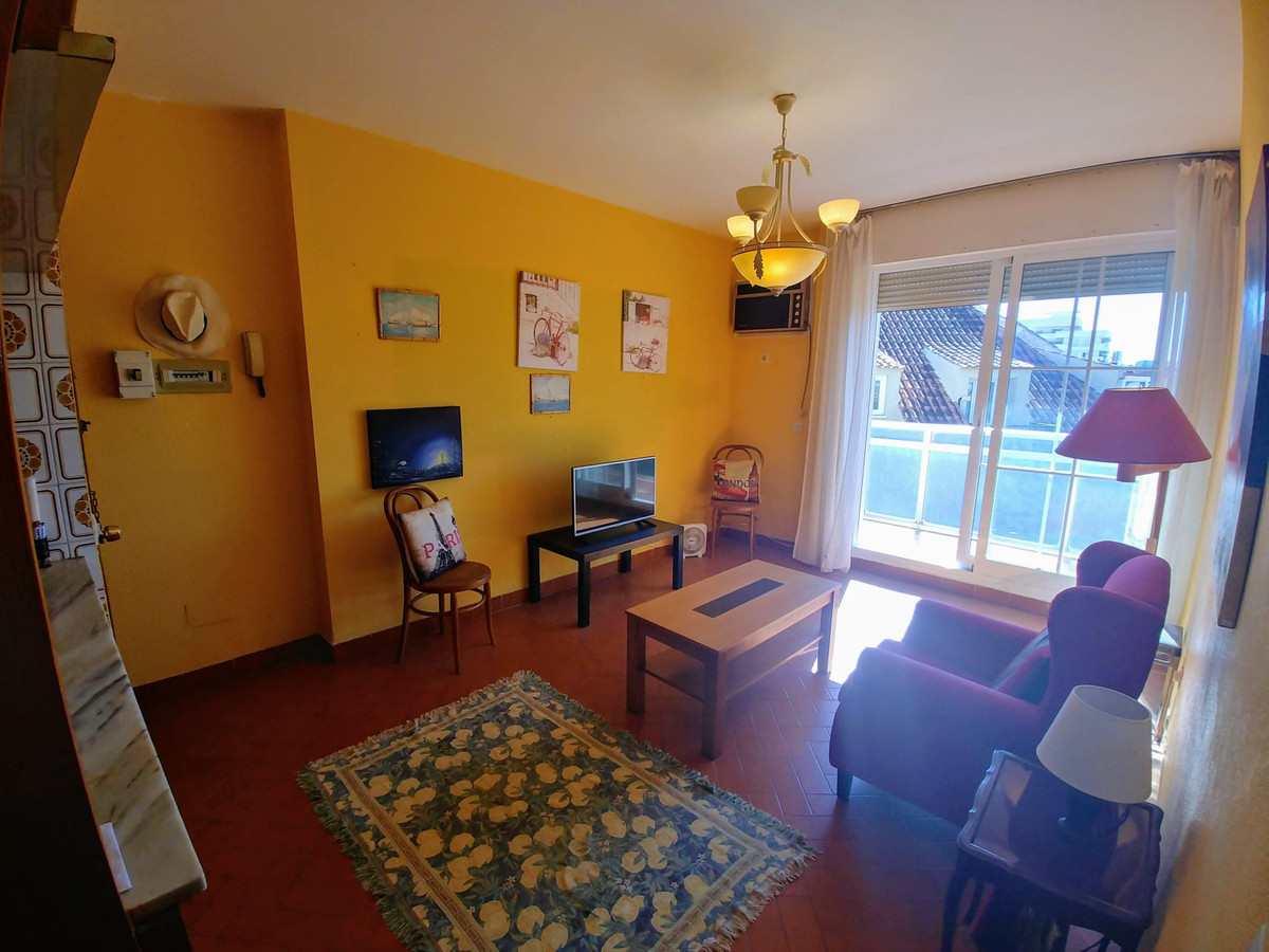 Апартамент - Fuengirola - R3601007 - mibgroup.es