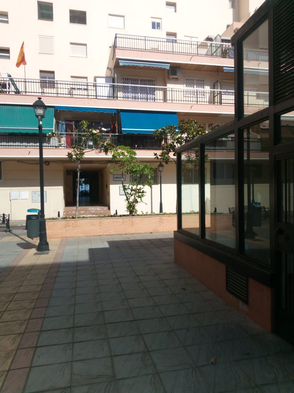 0 Bedroom Garage Commercial For Sale Fuengirola