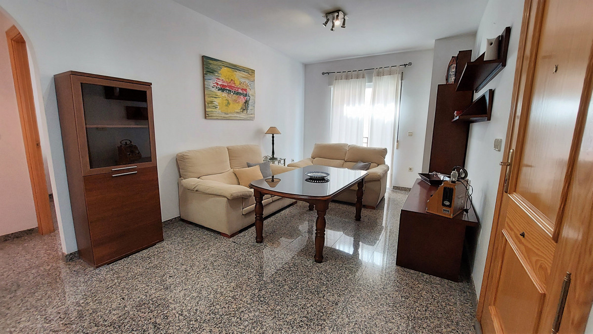 2 bedroom apartment in a quiet pedestrian area in the center of Fuengirola and very close to the bea,Spain