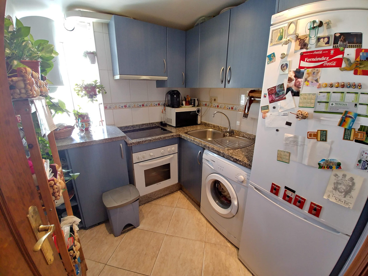 R3195571: Apartment for sale in Fuengirola