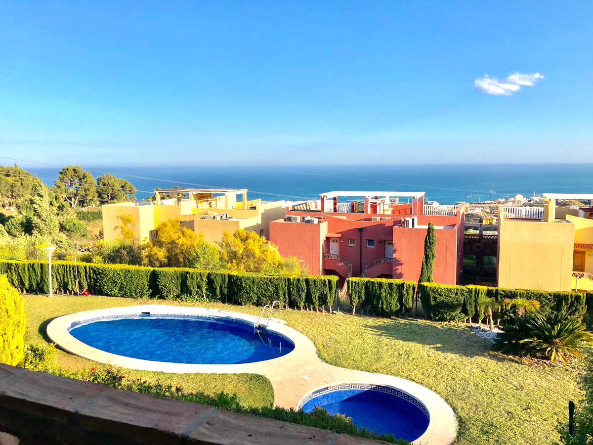 Excellent opportunity to buy beautiful apartment with interesting sea views, is in excellent conditi,Spain