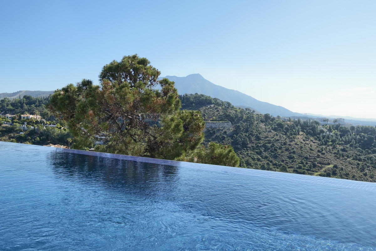 El Madronal 2, Benahavis  Classical style quality villa in urb. El Madronal, entrance 2. Private and,Spain