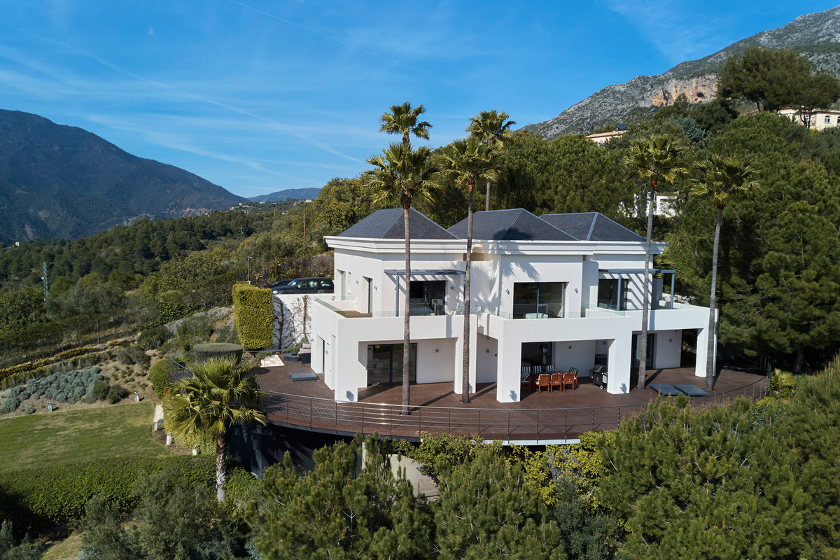 Villa Detached in Istán, Costa del Sol