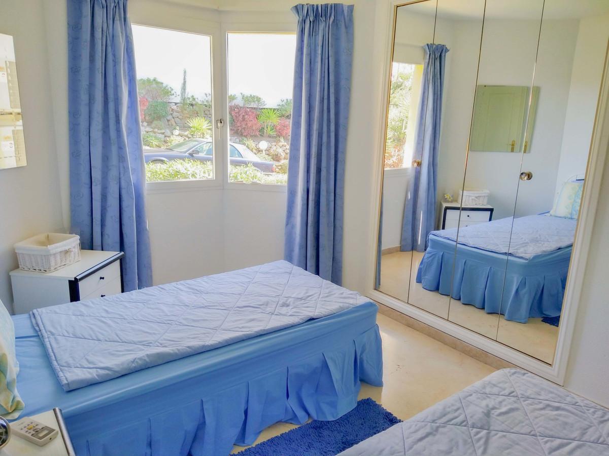 Apartamento en Venta en Calahonda – R3583996