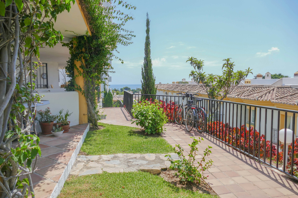 Marbella Banus Apartamento en Venta en Calahonda – R3366991