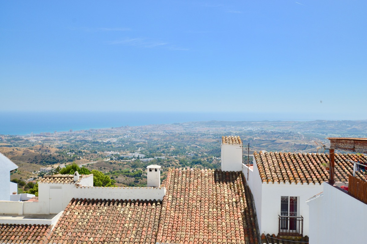 Apartment - Mijas