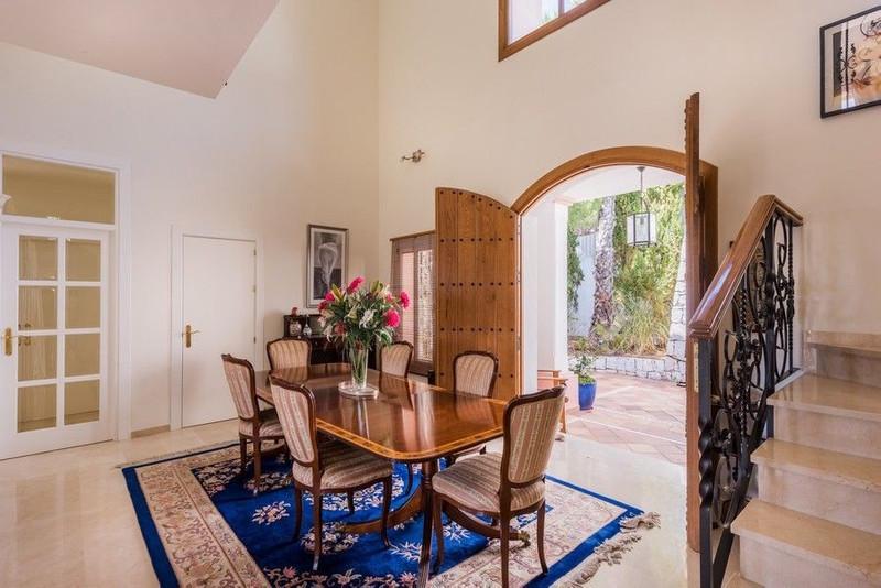 Villa – Chalet a la venta en Mijas – R3111679