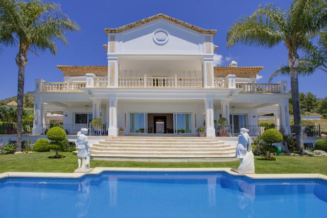 Detached Villa - Marbella - R3235498 - mibgroup.es