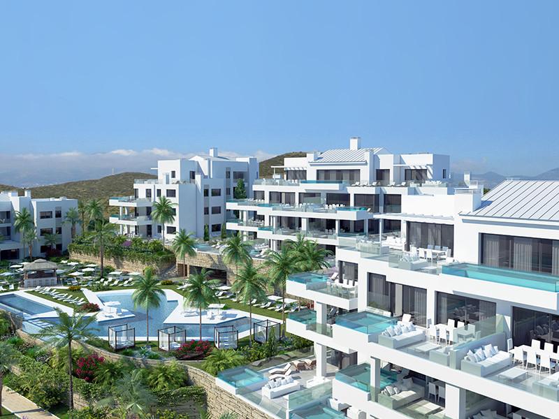 Marbella Banus Apartamento Planta Baja a la venta en Mijas – R3255481