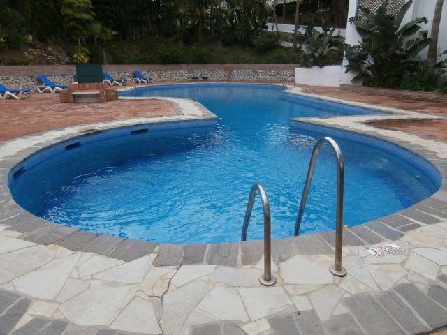 Middle Floor Apartment - Marbella - R3111751 - mibgroup.es