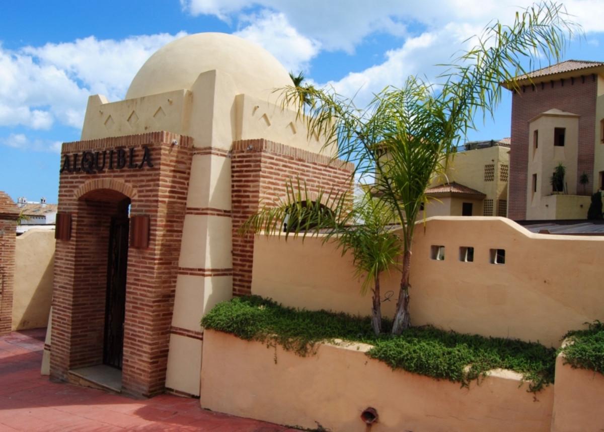 Apartamento 2 Dormitorios en Venta Benalmadena Pueblo
