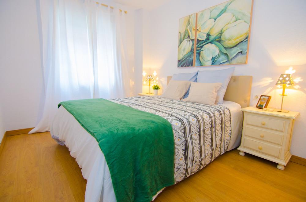 Apartamento con 3 Dormitorios en Venta Arroyo de la Miel