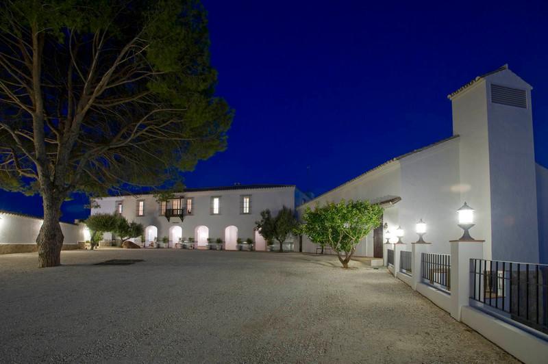Detached Villa Torreblanca