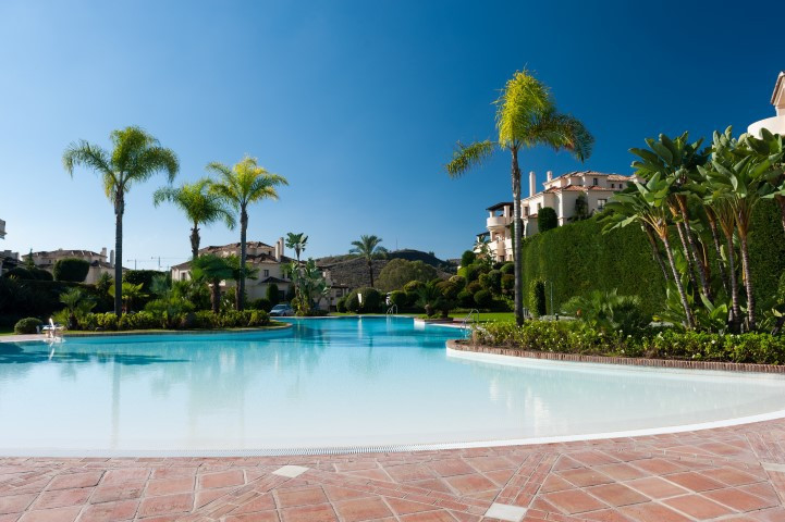 Picture of Apartment For Sale in Capanes del Golf