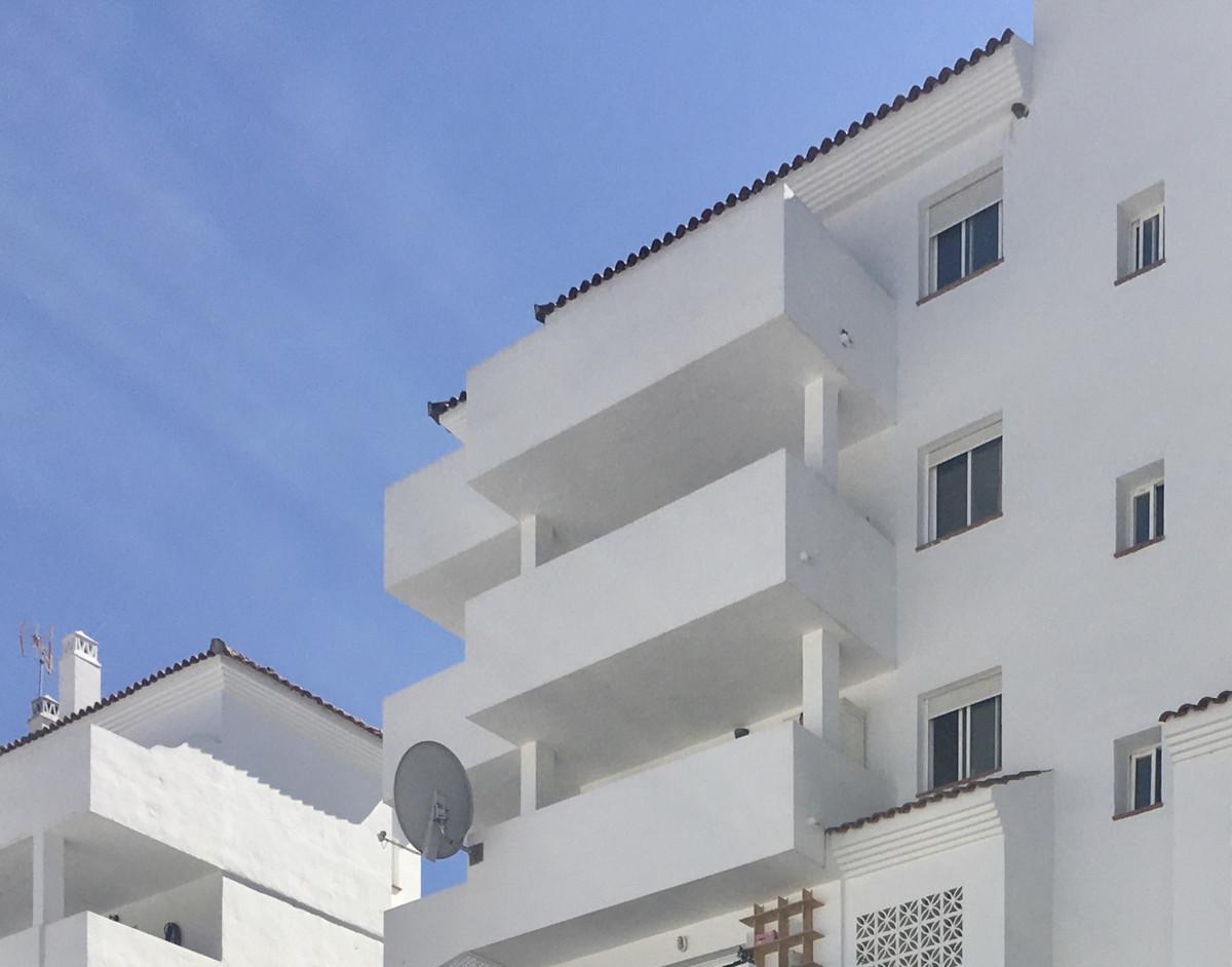Appartement te koop in Benahavís R3686396