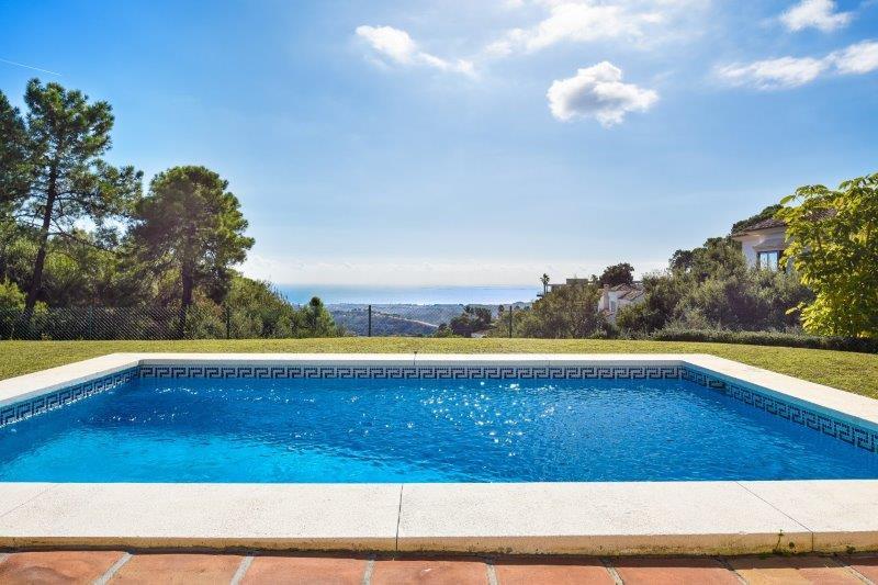 Villa – Chalet en Venta en Benahavís – R3059857