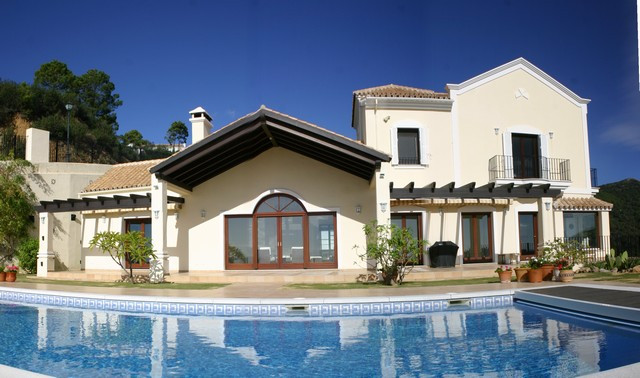 Picture of Villa For Sale in Monte Mayor