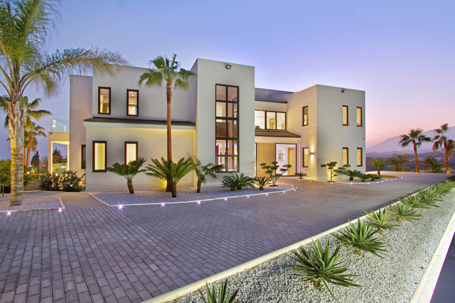 Picture of Villa For Sale in Los Flamingos