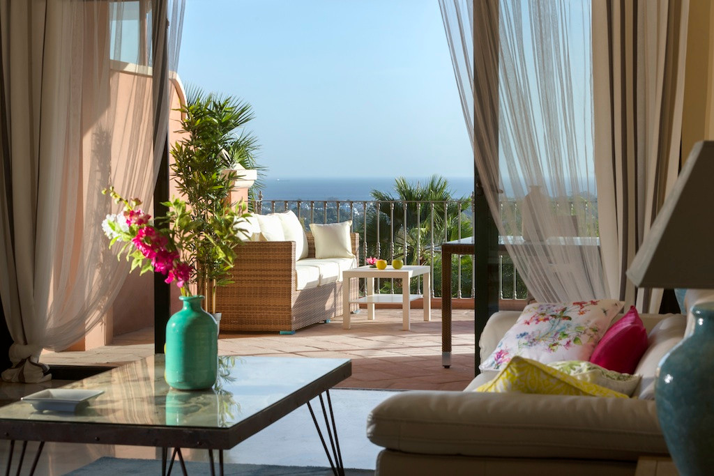 Picture of Apartment For Sale in Monte Halcones