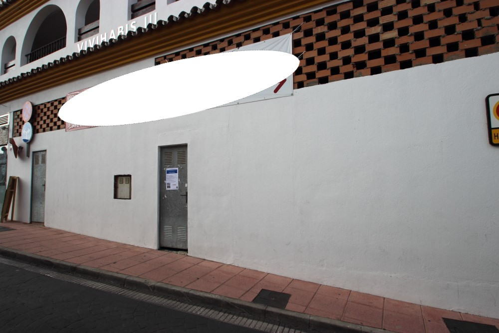 Commercial space for sale in the centre of Benahavis village. Situated in the main street, this is a,Spain