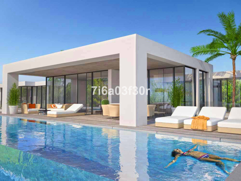 Picture of Villa For Sale in Reserva Alcuzcuz