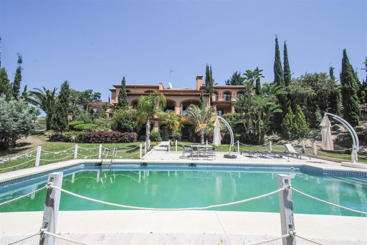 Villa - La Alqueria